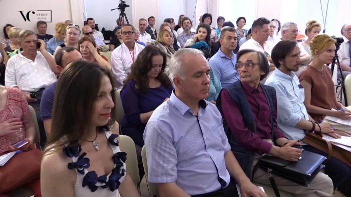 1 часть Русско-Японская конференция