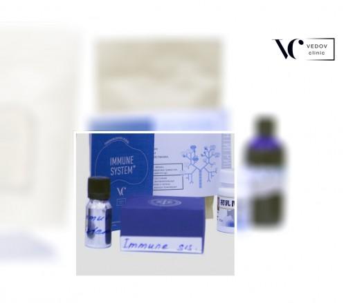 Гомеопатия «Immune system»