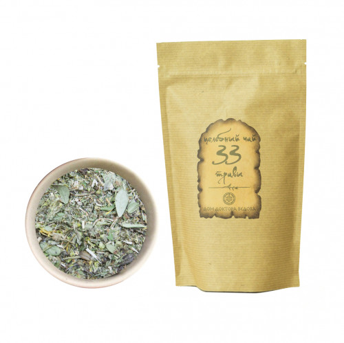 33 Herbs