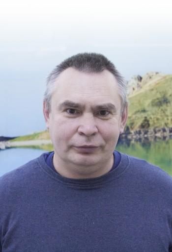 SERGEJ BURTSEV