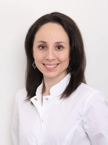 DR. GALINA POKIN-CHEREDA