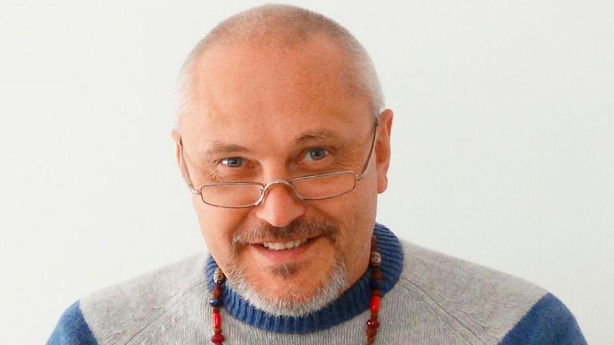 Семинар23-24-25 ноября по крийя йоге и мантрам со Святославом Дубянским