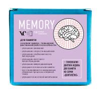 Гомеопатия «Memory»