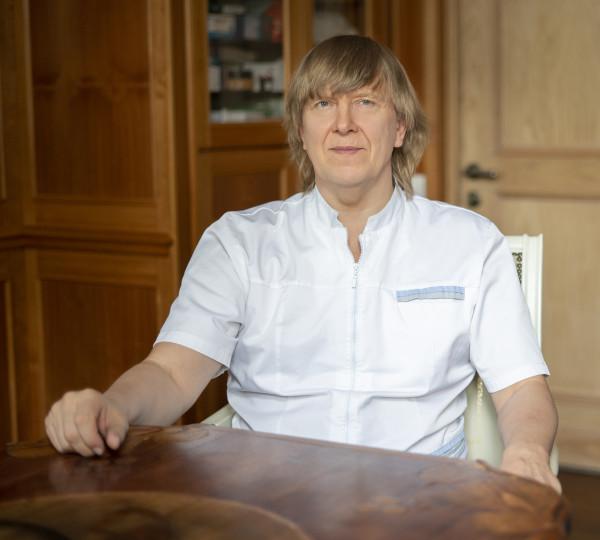 Юрий Ведов. Программа лечения коронавируса