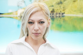 Лола Юсуфовна