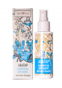 «Avatar» serum for hair Dr. Vedov
