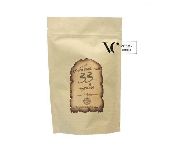 Чай «33 травы — детокс»