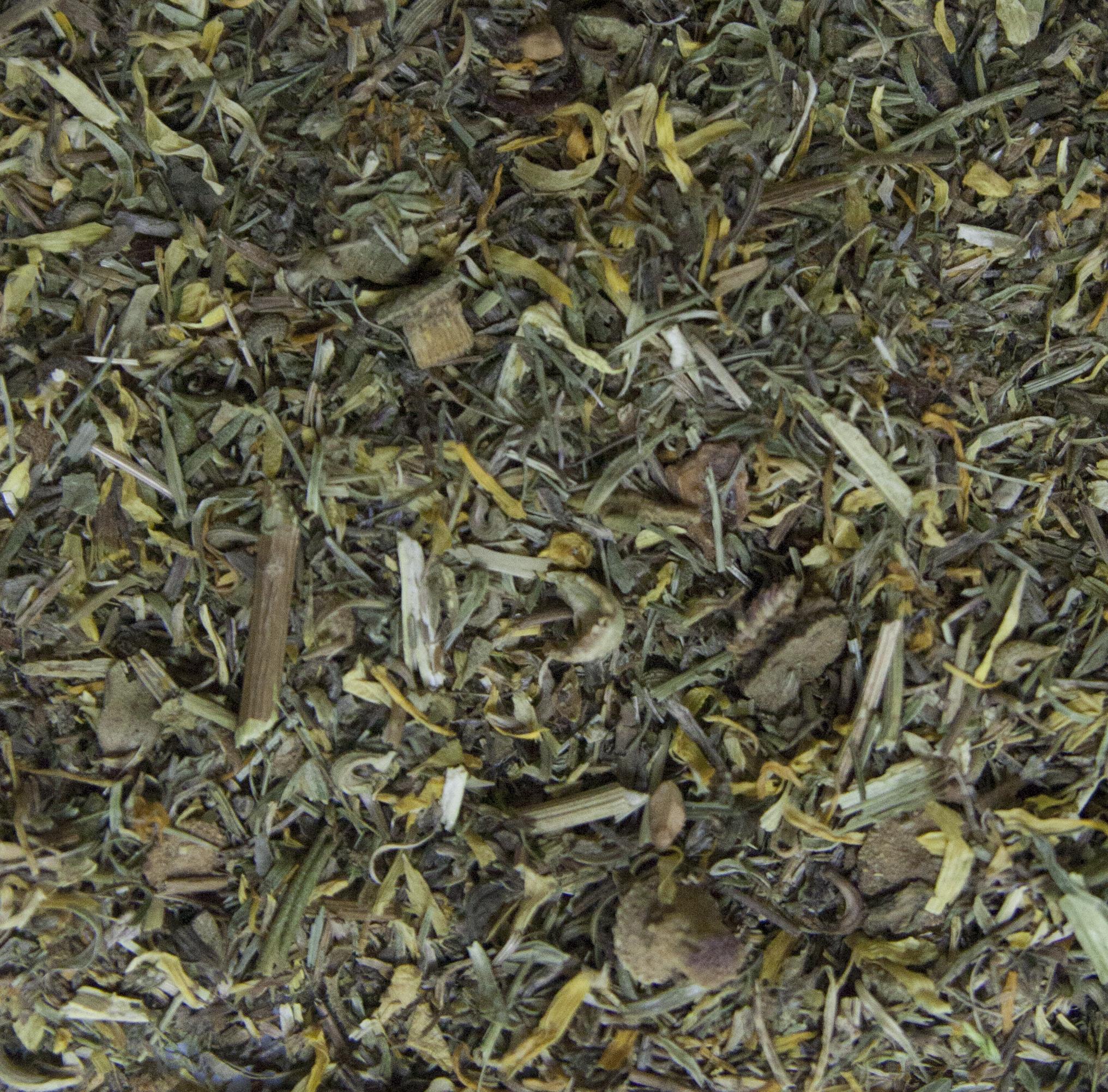 как выглядит чай