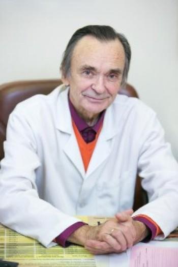 Николай Антонович Дидковский