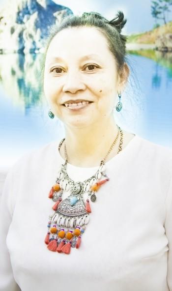 ELENA LI CHIN VIN