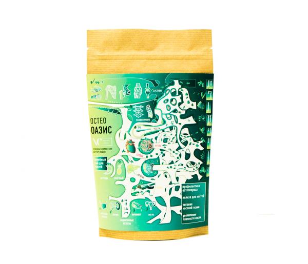 Чай «Остео Оазис»