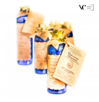 ROSE PETALS EXTRACT CLEANSING PHYTO LOTION of Vedov