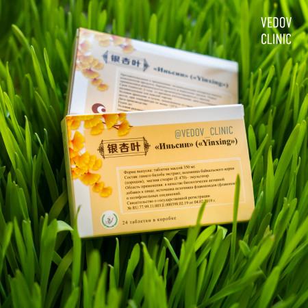Иньсин («Yinxing»)