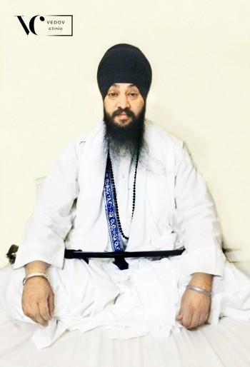 Dr. Hardeep Singh