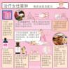 维多夫医生配方:治疗女性囊肿 (киста)
