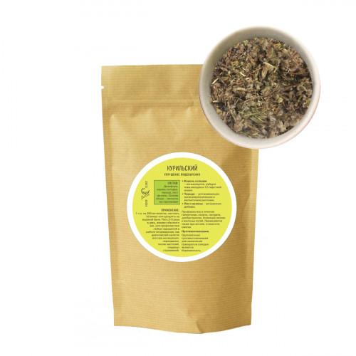 Kurilian tea