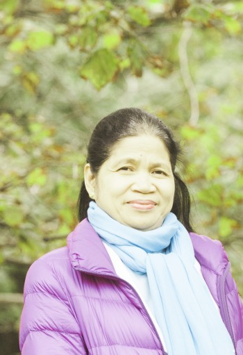DR. MARIA JOCELINE BILASANO