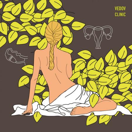 Женский массаж таза (гинекологический релаксирующий массаж)