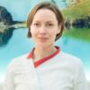 Евгения Петровна Никитина