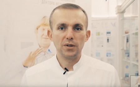 Отзыв врача-реабилитолога о методике пластики лица