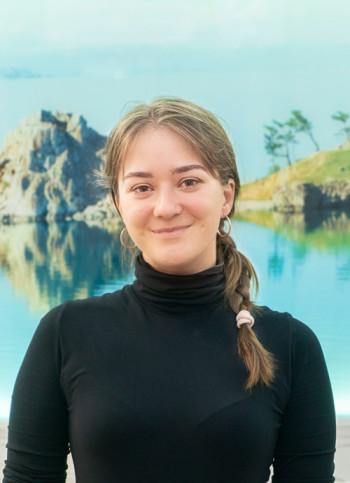 Екатерина Пензина