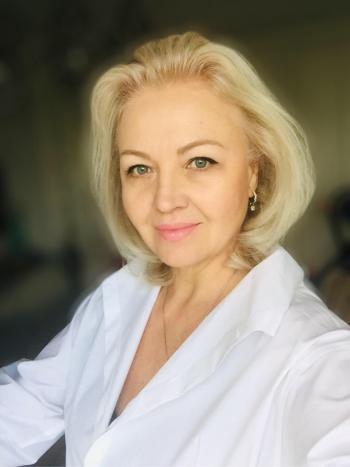 Долгина Светлана