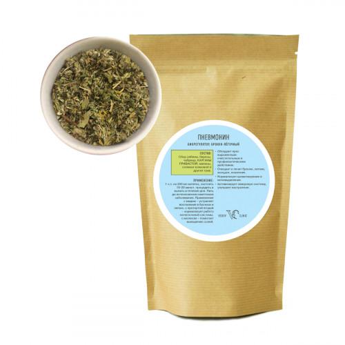 Чай «Пневмонин»