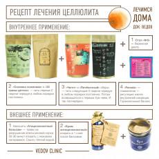Домашний рецепт лечения целлюлита