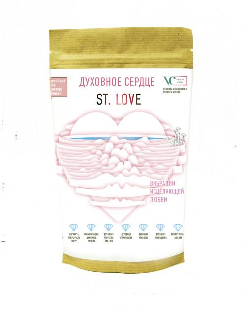 Чай «Духовное сердце» (St. LOVE)