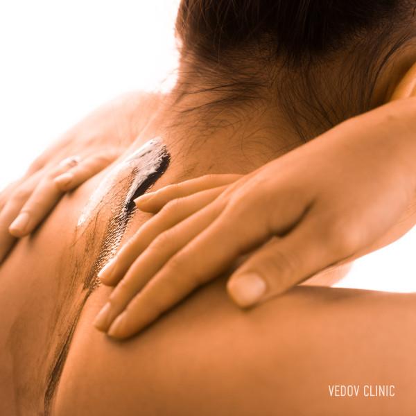 Лечение воспалений в шее бальзамами доктора Ведова