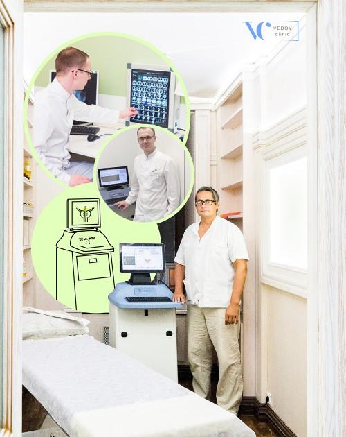 Передовая израильская технология по лечению простатита и аденомы простаты за один сеанс: Thermex Turapy (не хирургическое лечение простатита)