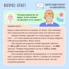 Коронавирус при кашле и чихании. Угрозы заражения