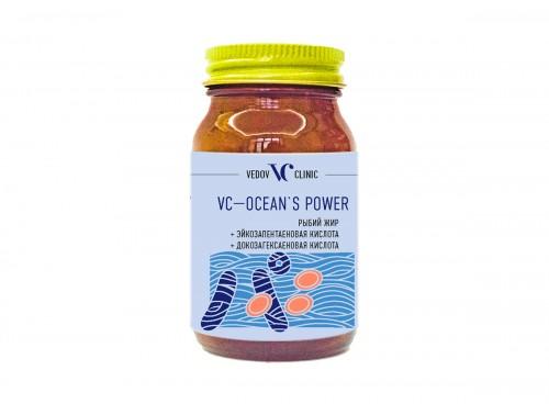 VC-OCEAN`S POWER