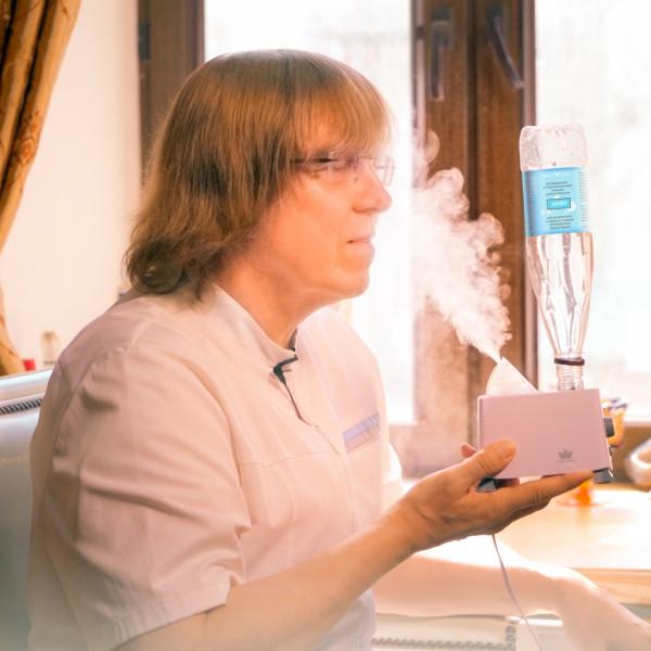 Защищаемся от вирусной инфекции в воздухе