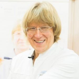 Доктор Ведова